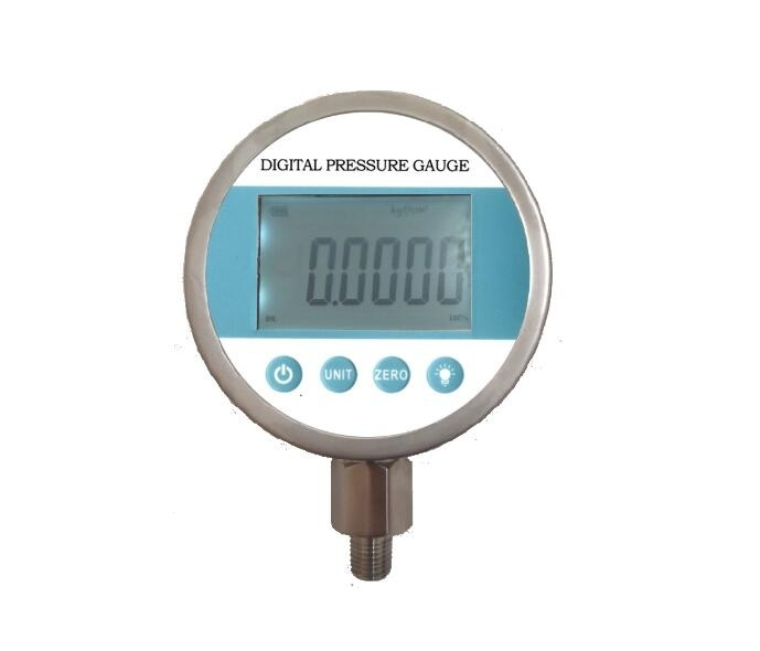DPG200 digital pressure gauge