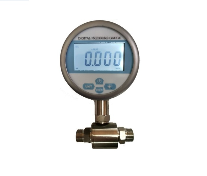 DPG280-DP differential pressure gauge