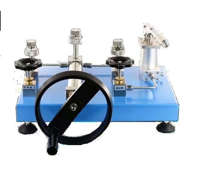 KT20 Pneumatic  Comparator