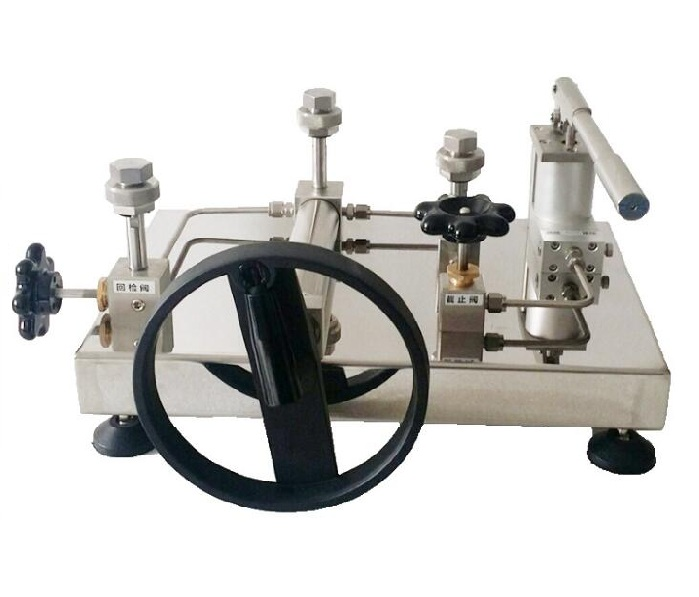 KT25 Pneumatic  Comparator