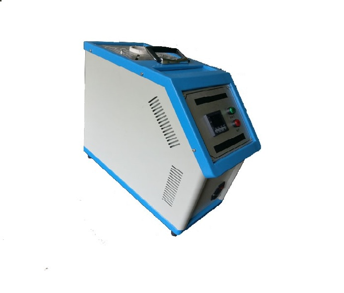 KDS382 Portable dry block calibrator