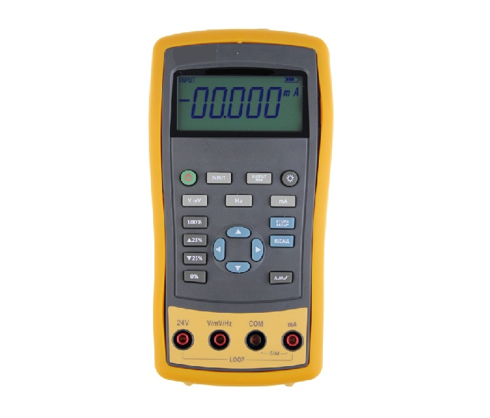 KT1814 Hand-held Thermocouple Calibrator