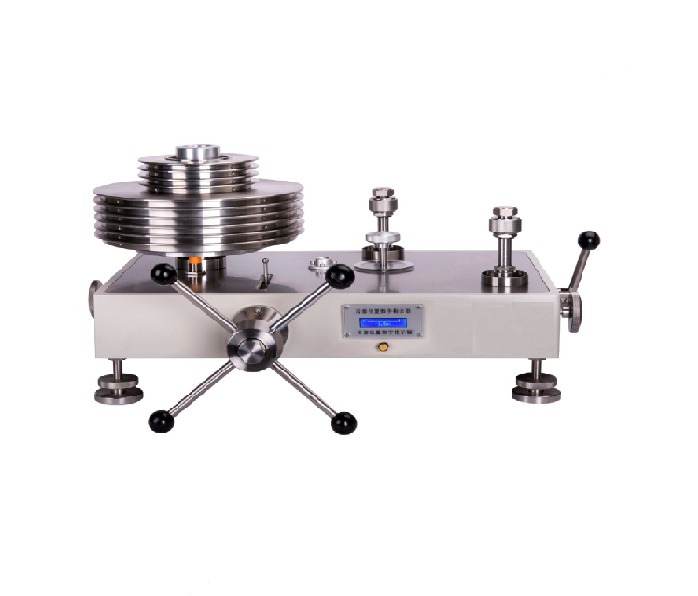 KD Series Dead Weight Tester(Oil)