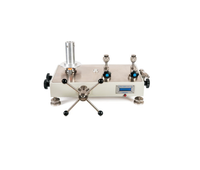 KDQ Series Dead Weight Tester(Air)