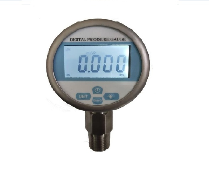 DPG280 Digital Pressure Gauge