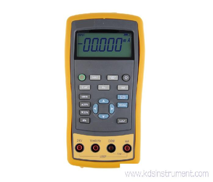 KT1825 Multifunction Process Calibrator